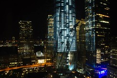 Room with a view (rueckenwind) Tags: city newyork tower word freedom district 911 center trade finance canoneos60d