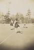 Tennis1 (BasiliskSam) Tags: tennis schoolgirls gymslips