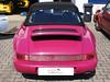 21 Porsche 911-964 sternrubin mit schwarzem original-Style-Verdeck von CK-Cabrio 03