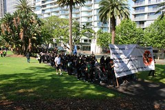 9th Annual Ashura Procession  - Australia