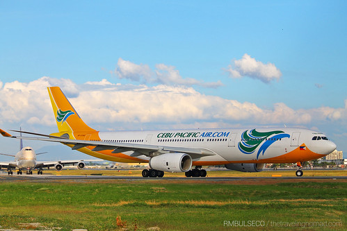 Cebu Pacific Air A330-300
