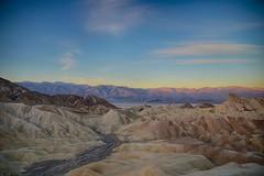 caminhos do deserto