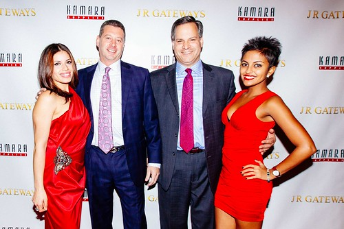 JR Gateways 3rd Annual Fall Mixer | Providence, NYC | Oct 23rd, 2013