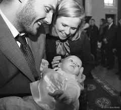 Family (Ben Heine) Tags: life family famille friends baby love church smile childhood live happiness son theo bb eglise polishchurch baptme baptized benheine