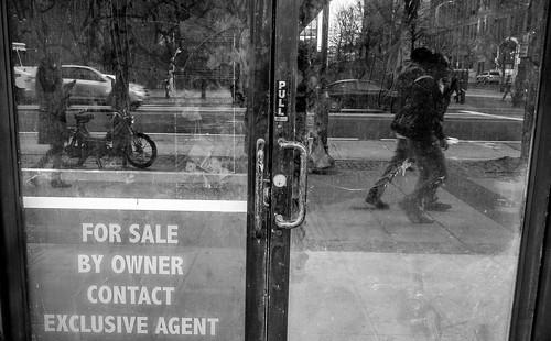 Retail Apathy