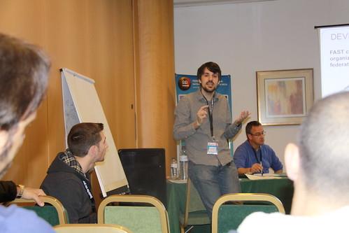 Fotos do Congresso ITSF em Portugal 099