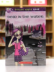 Dead in the Water (Vernon Barford School Library) Tags: new school fiction apple water mystery dead reading book high library libraries reads nelson books suzanne read paperback cover junior novel covers bookcover pick poison middle vernon quick recent picks bookcovers paperbacks mysteries novels fictional barford poisonapple softcover quickpicks quickpick vernonbarford softcovers 9780545543026