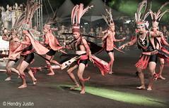 _NRY5665 (kalumbiyanarts colors) Tags: sabah cultural dayak murut murutdance kalimaran2104 murutcostume sabahnative
