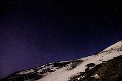 Distant Curiosities (EliasHobbs) Tags: alaska night canon stars landscape 365 dslr deepspace lightroom starscape skyporn 365project