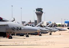 DSC_4631 (COSAS DE VOLAR) Tags: aviación ejércitodelaire ala12 baseaéreadetorrejón aviaciónmilitar aviacióndecombate