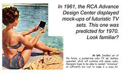 RCA 1961 (Al Q) Tags: miniature tv future rca ipad