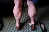 DSC_0174jj (ARDENT PHOTOGRAPHER) Tags: highheels muscular veins calves flexing veiny bodybuildingwoman