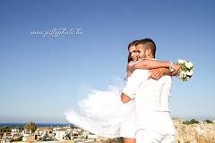 Dri & Dilen (Pittyphotos) Tags: wedding love beauty canon happy eos groom day cyprus marriage celebration 7d heartbeat