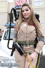 IMG_1149 (FirstPerson Shooter) Tags: freecomicbookday bellechere gailsimone doublemidnightcomics nerdcaliber