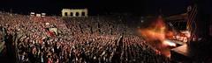 MUMFORD & SONS 42  stefano masselli (stefano masselli) Tags: music ted rock concert marcus ben live band marshall arena verona winston stefano sons lovett mumford dwane masselli comcerto