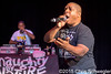 Naughty By Nature @ DTE Energy Music Theatre, Clarkston, MI - 07-19-15