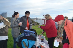 Easter Dawn Service Watsons Bay 2015 050