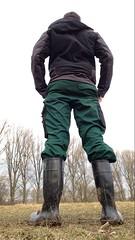 IMG-20170206-WA0279 (Aigle_Benyl) Tags: baueringummistiefeln gummistiefel acker feld feldarbeit rubberboots blackrubberboots bootboys muddyboots bootboy meninboots bekina wellys wellingtonboots wellingtons workwear workgear jungbauer jungbauern landwirt landwirtschaft