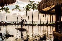 humuhumunukunukuapua'a (Thomas Hawk) Tags: grandwailea hawaii janfisher maui wailea waldorfastoria waldorfastoriagrandwailea beach clouds humuhumu humuhumunukunukuapuaa palmtree restaurant sculpture tree fav10 fav25 fav50 fav100