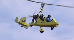 Magni Gyro M-16C Tandem Trainer G-CITM Lee on Solent Airfield 2017 (SupaSmokey) Tags: magni gyro m16c tandem trainer gcitm lee solent airfield 2017