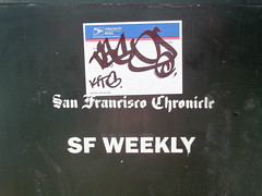 (gordon gekkoh) Tags: tase kts tdk sanfrancisco graffiti