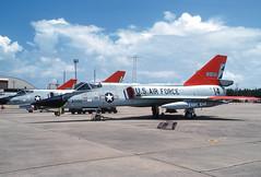 17-Jul-1992 PAM 57-2485 F-106A (cn 8-24-68)   / USA - Air Force (Lockon Aviation Photography) Tags: 17jul1992 pam 572485 f106a cn82468 usaairforce lockonaviationphotography wwwlockonaviationnet washingtonbaltimorespotters