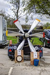 propellor (gary.allan) Tags: war weekend 40s haworth