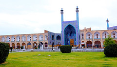 Imam Square (built 1598-1629)  IMG_2718 (opalpeterliu) Tags: trip museum iran cities palace 03 2013