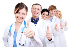 http://youandbackpain.com/back-discomfort-advice-that-can-work-for-you/ (charitabhavnani) Tags: portrait people woman white smile smiling female standing laughing hospital studio happy person team looking 5 five yes crowd joy group young gesturing diversity coworkers row line professional several medical whitebackground together doctor luck friendly medicine thumbsup gown cheerful gesture clinic joyful ok success colleague isolated employee approval caucasian successful