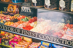 (Tom Cadrin) Tags: travel cambridge england color love film cookies tom digital 35mm canon photography 50mm store amazing heaven candy sweet chocolate live 4 grain sugar laugh april sweets everything gummies lightroom 2013 t4i cadrin