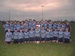 fuji  AprilMay 2013 124 (Mr Justin Gray) Tags: blue football gaa slashers longford