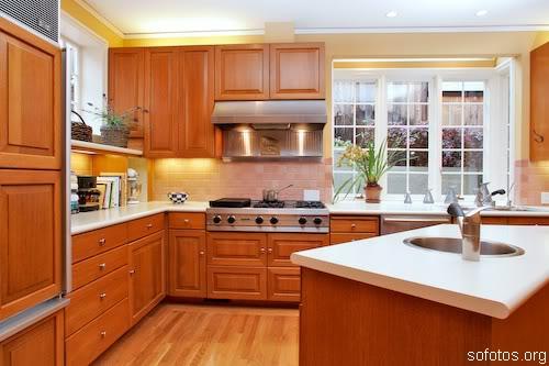 Cozinhas moduladas planejadas
