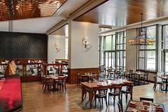 Le Meridien Cambridge—Sidney's Grille (LeMeridien Hotels and Resorts) Tags: cambridge restaurant hotel unitedstates spg 02139 starwood massachusettsma starwoodresorts starwoodhotels meetingresort lemeridiencambridge lemeridienhotelsandresorts sidneysgrille