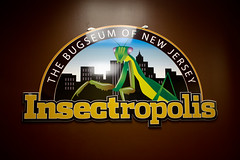 Insectropolis (Kevin Borland) Tags: usa newjersey oceancounty tomsriver insectropolis
