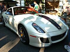 Ferrari 599 GTO (RudeDude2140a) Tags: sports car ferrari exotic gto coupe supercar 599