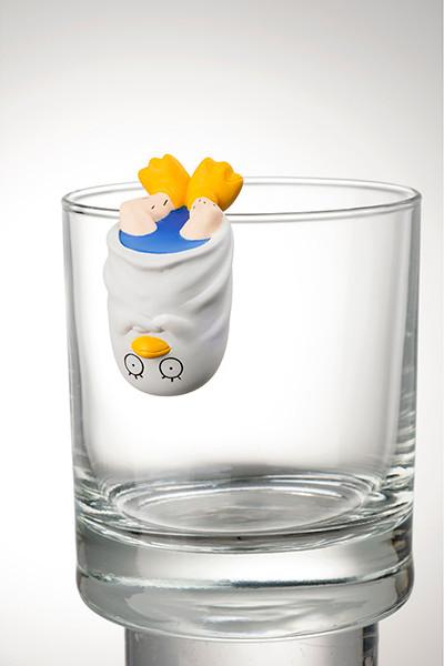 銀魂 喝茶好朋友系列登場!~ 不來喝一杯嗎?