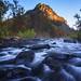 "LRC River Cascade morning light • <a style=""font-size:0.8em;"" href=""http://www.flickr.com/photos/91322999@N07/9467517202/"" target=""_blank"">View on Flickr</a>"