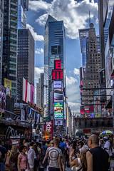 Time Square (SutanM) Tags: portrait usa newyork haven west beach beautiful square unitedstates connecticut hamden timessquare saudi arabia medina newhaven times jeddah saudiarabia westhaven cenralpark medinah yanbu khobar dammam rabigh 2013 safwa iphoneography