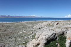 Lake Namtso ,Tibet,China,中国,西藏,纳木错,2013            IMG_1144 (Beijing1211) Tags: china tibet 中国 西藏 lakenamtso 纳木错 2013 lake,namtso
