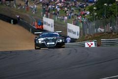 No 5 WRT Audi R8 LMS Ultra GT3 (Red Firecracker) Tags: berg championship 5 no august british warren hatch 11th gt audi ultra avon hughes tyres brands r8 gt3 lms rembert wrt 2013