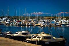 Croatia 01 (Biograd na Moru) (bohumil.klein) Tags: sea port boats harbor boat marine ship yacht ships croatia yachts hrvatska chorvatsko 2013