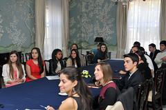 Jóvenes Embajadores presentaron sus proyectos (U.S. Embassy Montevideo) Tags: uruguay desem becas intercambiocultural embajadausa jóvenesembajadores studyintheus julissareynoso amigosdelasaméricas 10000kstrong lafuerzade100000