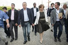 Jean-Marc Ayrault (Parti socialiste) Tags: larochelle poitoucharentes