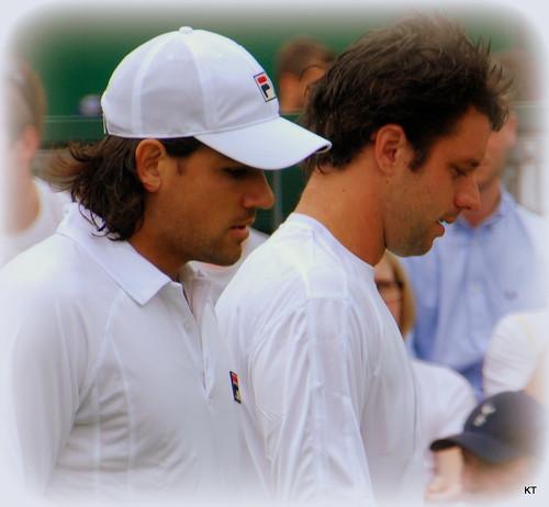 Eduardo Schwank - Eduardo & Horacio