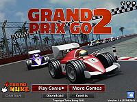 F1大獎賽2(Grand Prix Go 2)