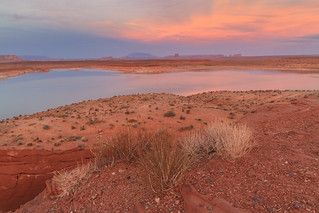 Soft Colors @ Lake Powell