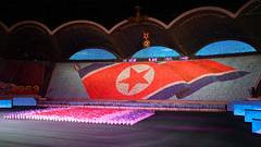 2013 08 Coree du Nord - 178 (Arnaud999) Tags: asia asie northkorea pyongyang dprk massgames coredunord