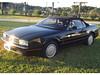 Cadillac Allante Convertible ´91 Verdeck