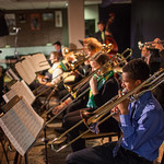 """<b>Jazz Night Luther College Home Coming 2013</b><br/> @Marty's By: Imsouchivy Suos (G.V.) 04/10/13<a href=""""http://farm4.static.flickr.com/3745/10106259743_be9631bab2_o.jpg"""" title=""""High res"""">∝</a>"""