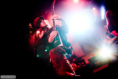 CHILDREN OF BODOM Trix 04.10.2013 -® Tim Tronckoe (1)
